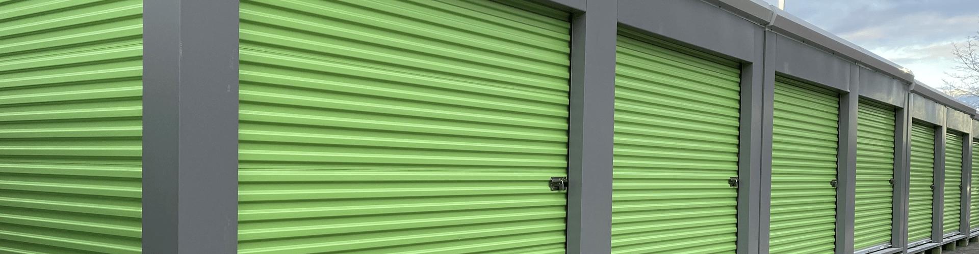 Storage Plus Hudson MA
