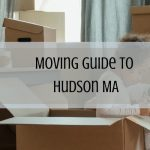 Movers Guide Hudson MA